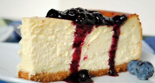 Capone's Dessert Menu